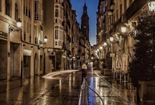 apartamentos en Logroño centro