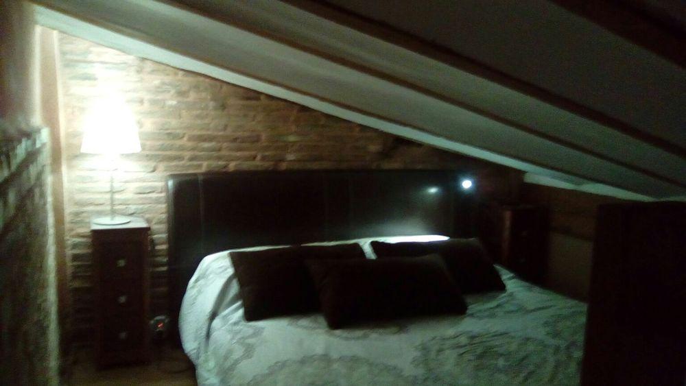 dormitorio laurel
