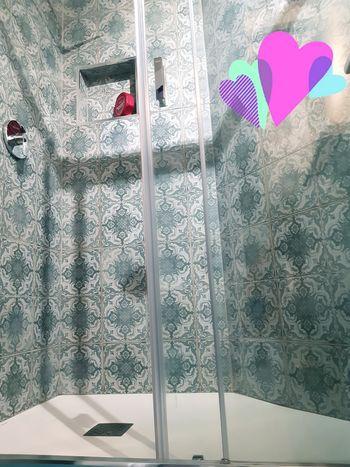 ducha portales