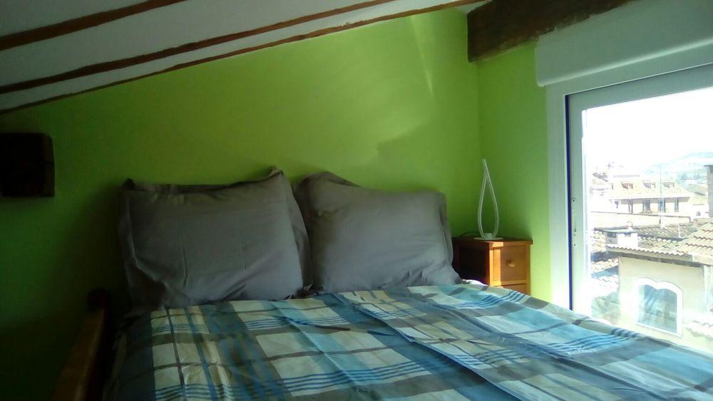 habitacion laurel