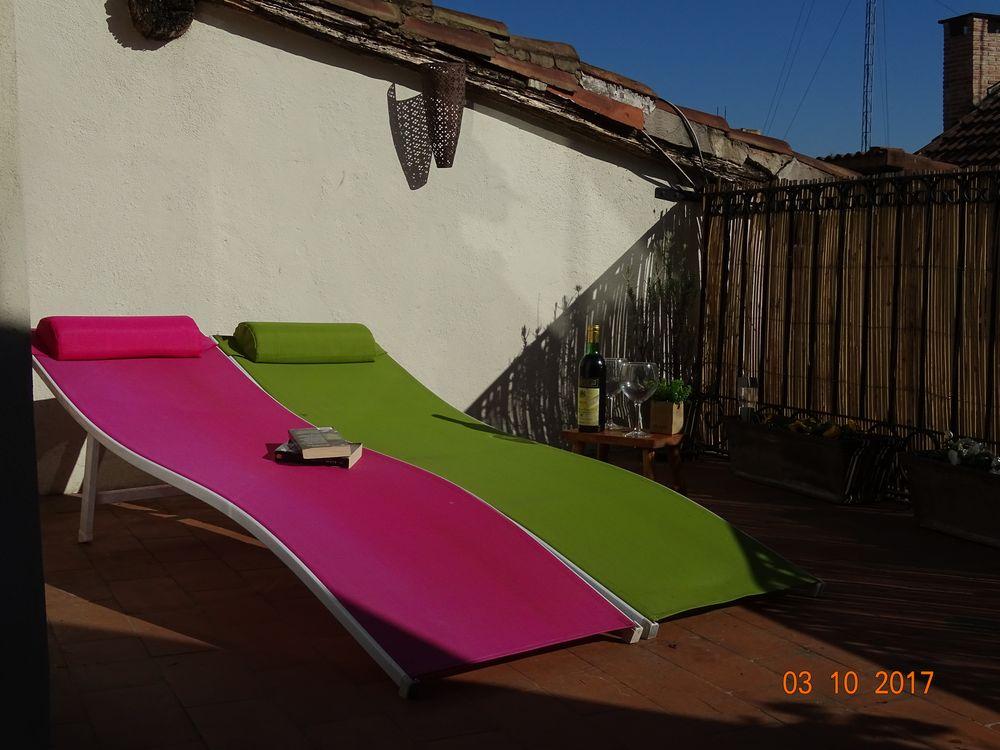 terraza laurel